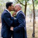 Mariage Ma Régisseuse S&J gay homosexuel