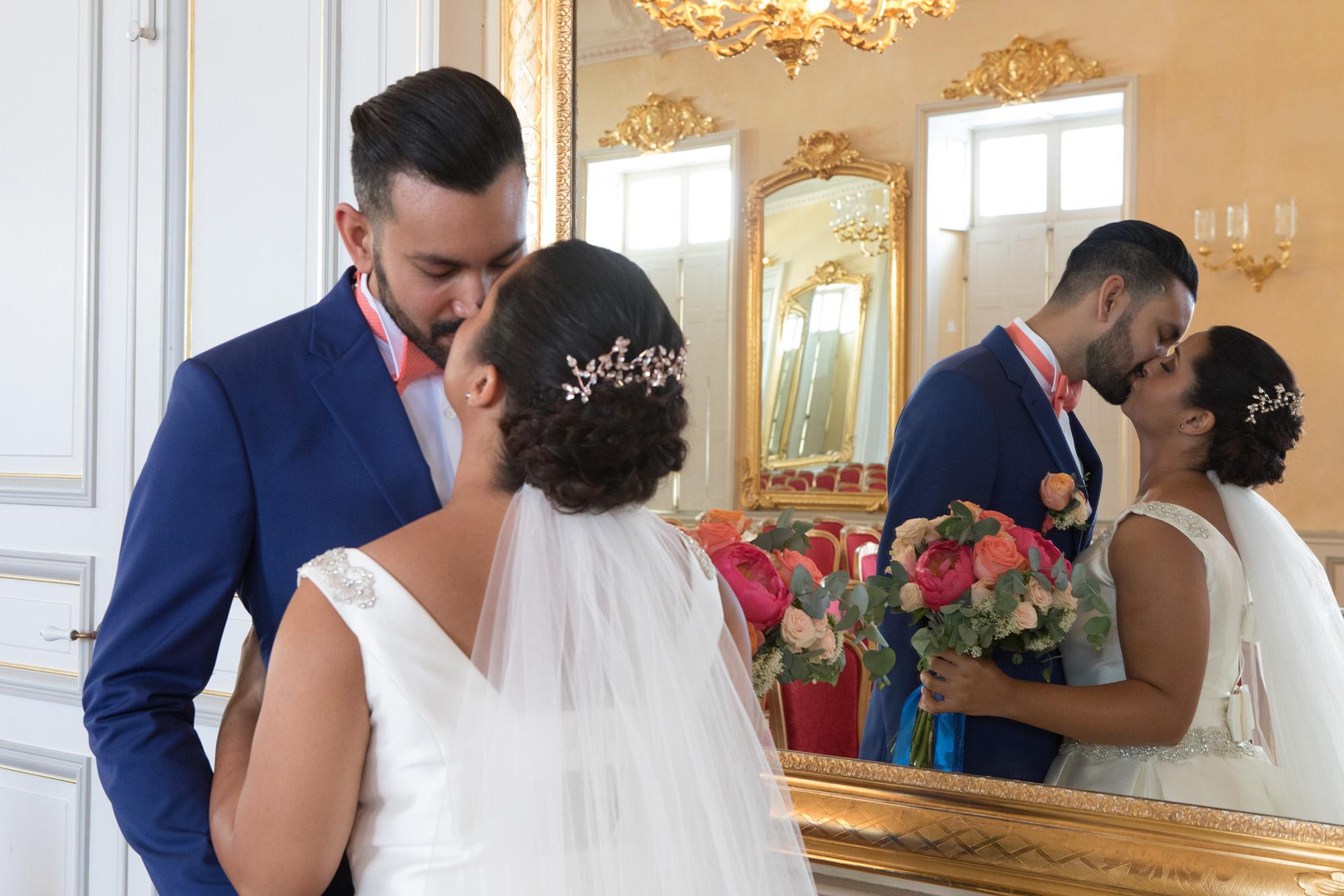 Mariage Ma Régisseuse