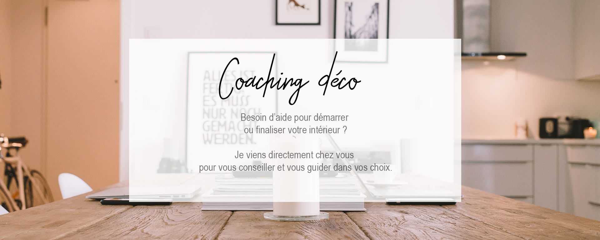 Coaching Deco Tarif Prestations Marelle Déco Design