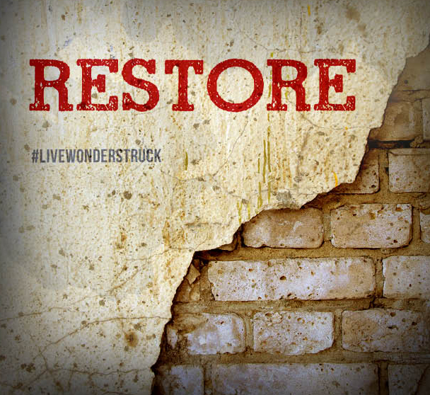 21 Days of Wonder RESTORE