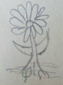 My Flower Doodle 2