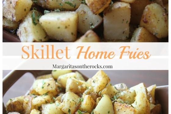 Skillet Home Fries