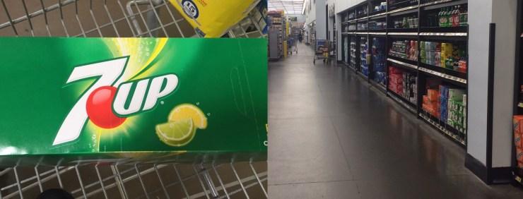 7UP Citrus Cake®