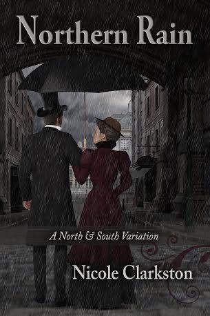 Northern Rain by  Nicole Clarkston