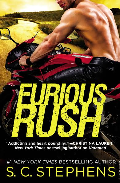 PLAYLIST! FURIOUS RUSH by: S.C. Stephens