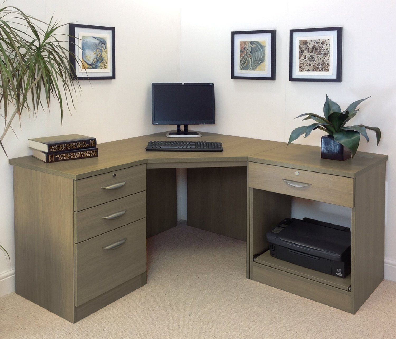 Office Desks Uk Home Office Furniture Uk Desk Set 12 Margolis Furniture