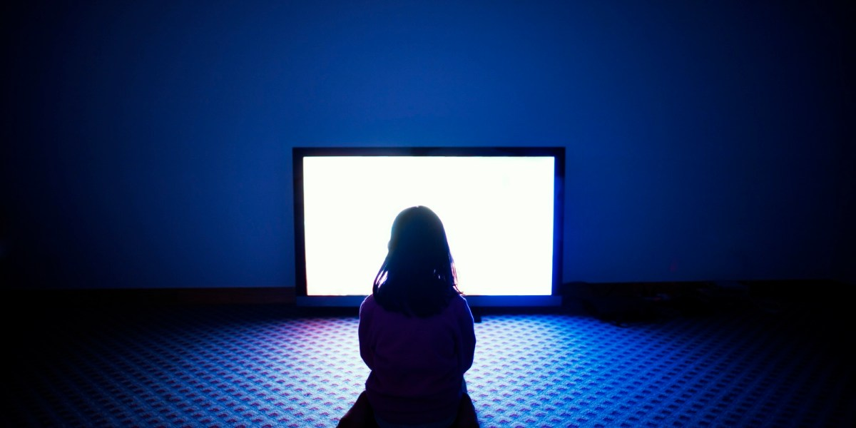 """TV Selfishness and Violence Explode During """"War on Terror:"""" Second graders discover new trends in TV since 9/11"""