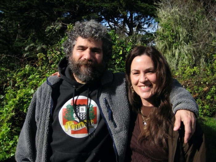 "Against the Odds: Conversation with Darryl Cherney, Earth First! Activist & Producer of ""WHO BOMBED JUDI BARI?"""