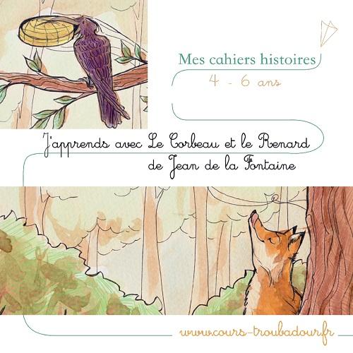 Cours Troubadour – Top départ !