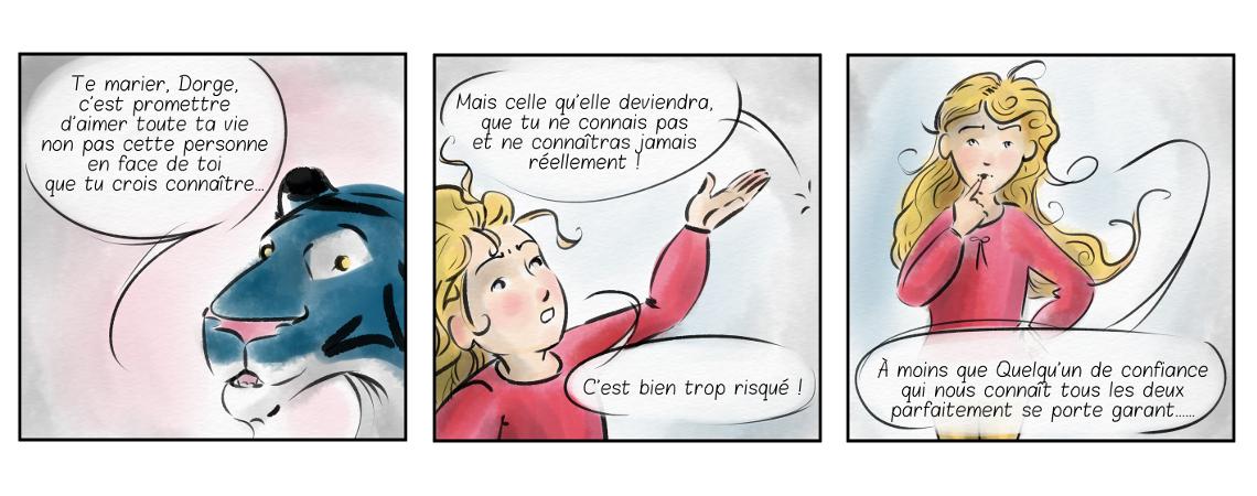 Malt et Dorge #40 - Fidélité
