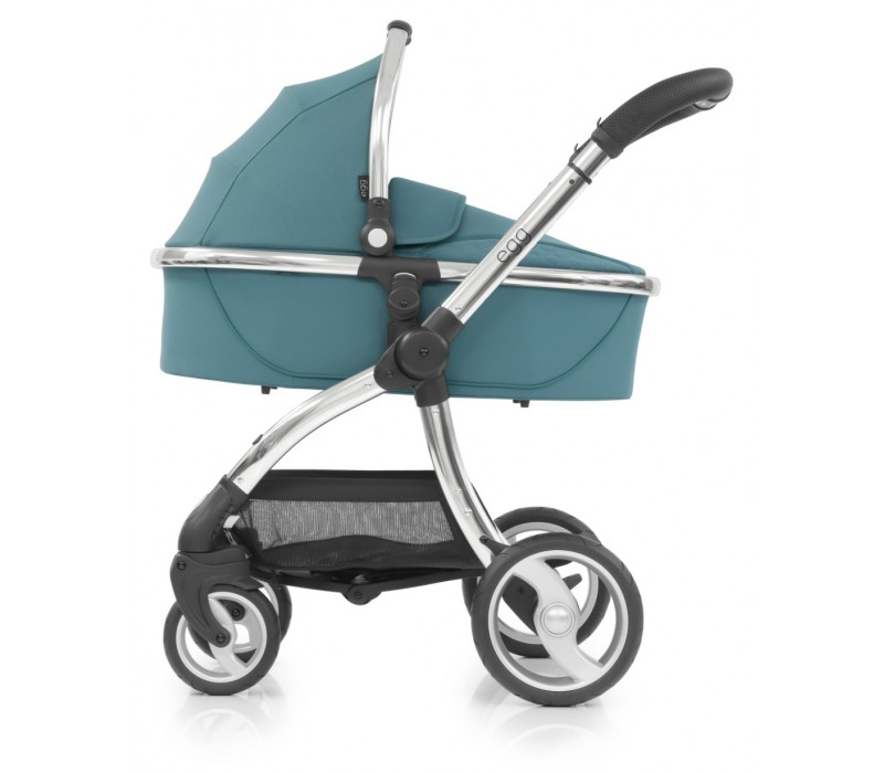 Egg Stroller Cool Mist Egg® Stroller Carrycot In Cool Mist Edition