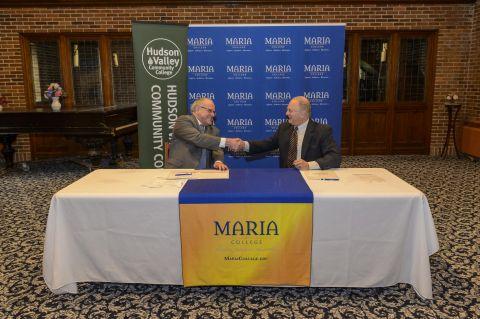 news-hvcc-maria-transfer-agreements - Maria College