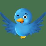 Twit o Tweet... ¿cómo se escribe? | Maria en la red