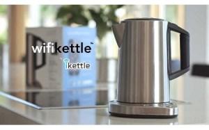 Gadgets: iKettle