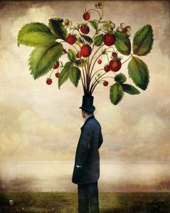 Christian Schloe the optimist