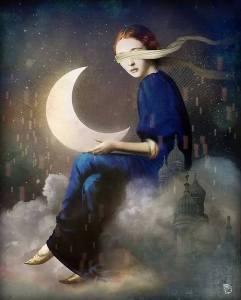 lua crescente 1