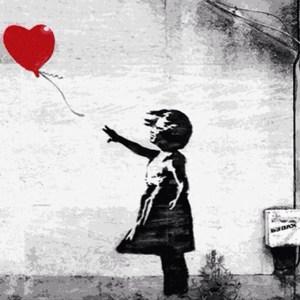 Banksy - Reprodução