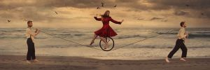 brooke shaden the moment you understand ur value u become valuable.