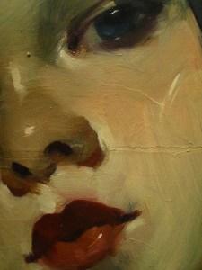 portrait (detail), malcom liepke