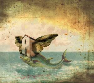 casa peixe!