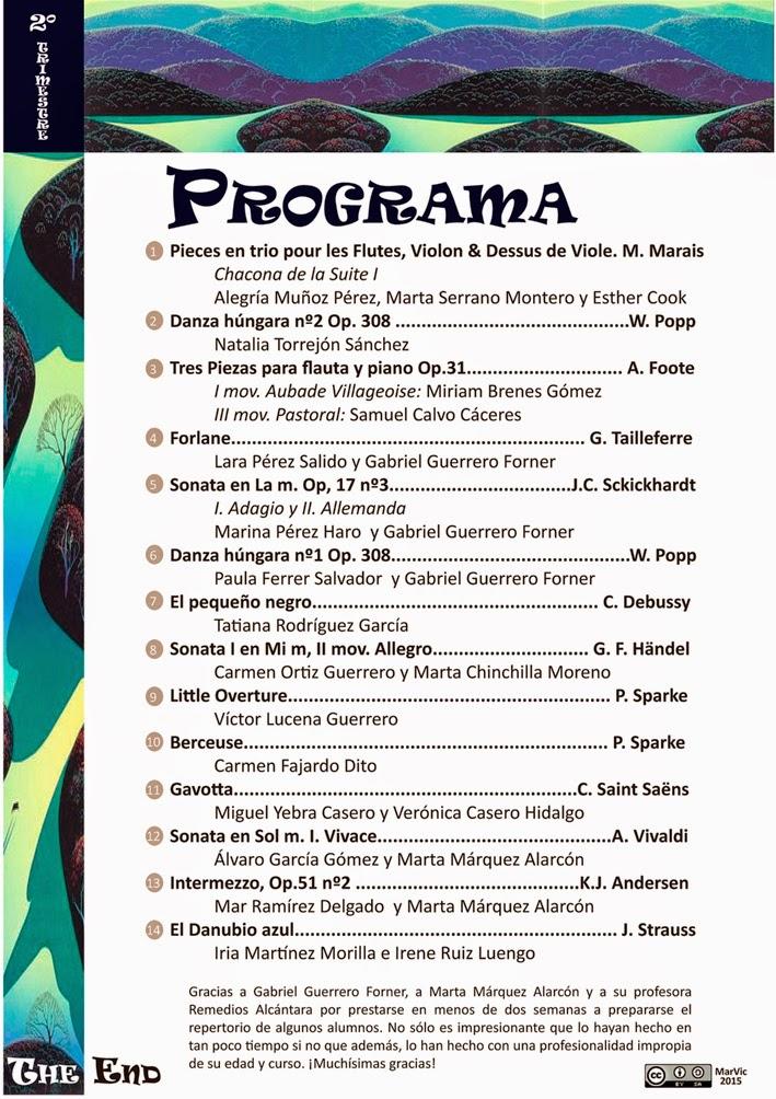 Concierto 23 de Marzo 2015-2