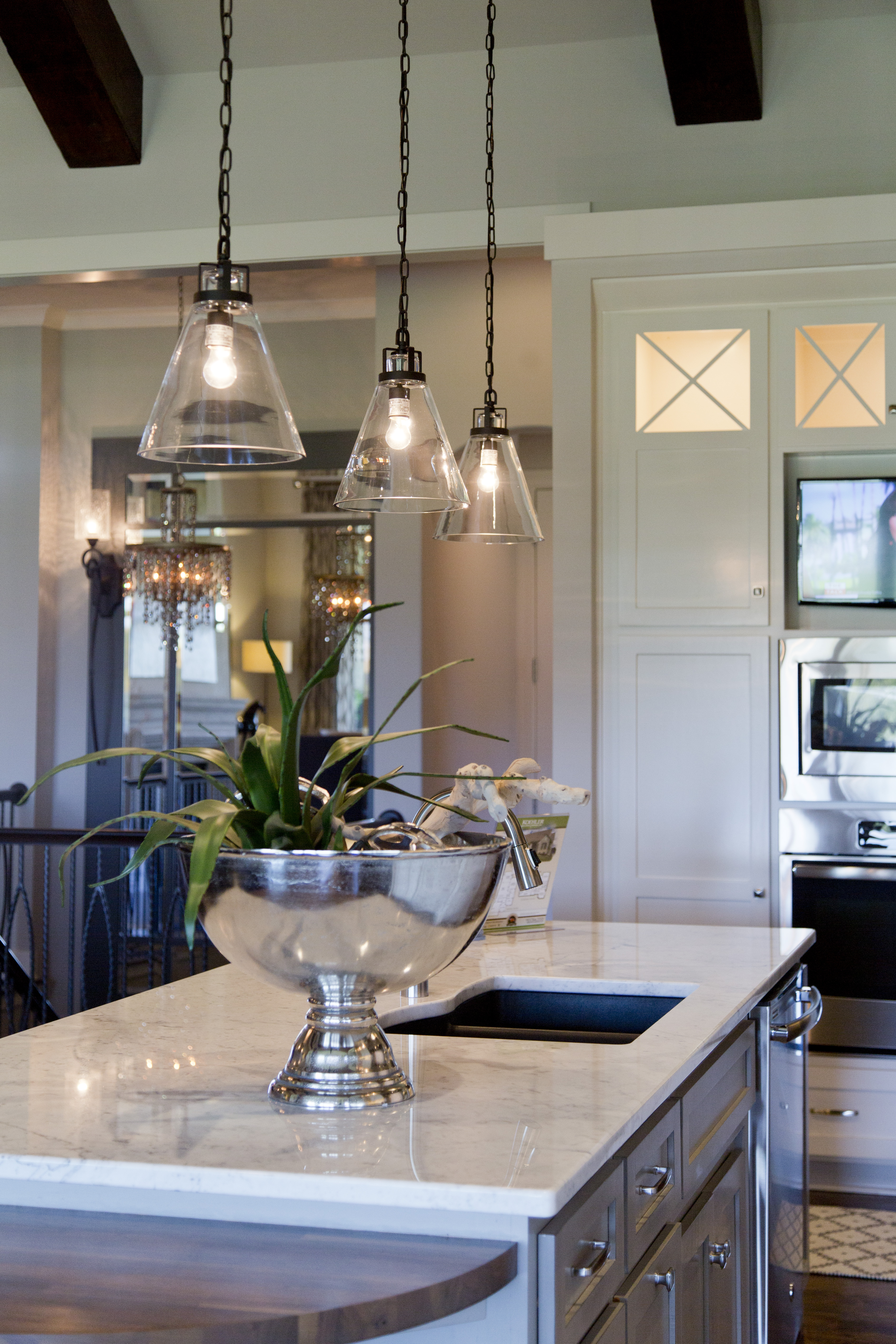 Classic Kitchen Lighting Does Your Kitchen Lighting Need An Upgrade