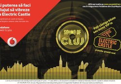 Sound of Cluj, Electric Castle1