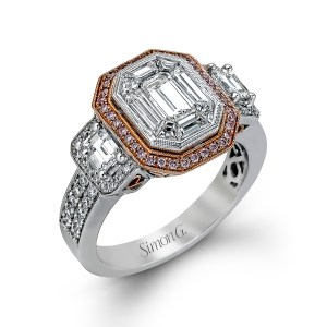 Simon G Rings Oakville