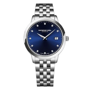 Raymond Weil at Mariani Jewellers Oakville