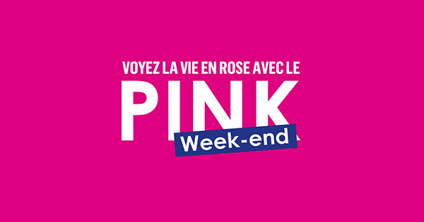 Dates Du Black Friday Offre Pink Weekend : 130 Euros Offerts Chez Boursorama