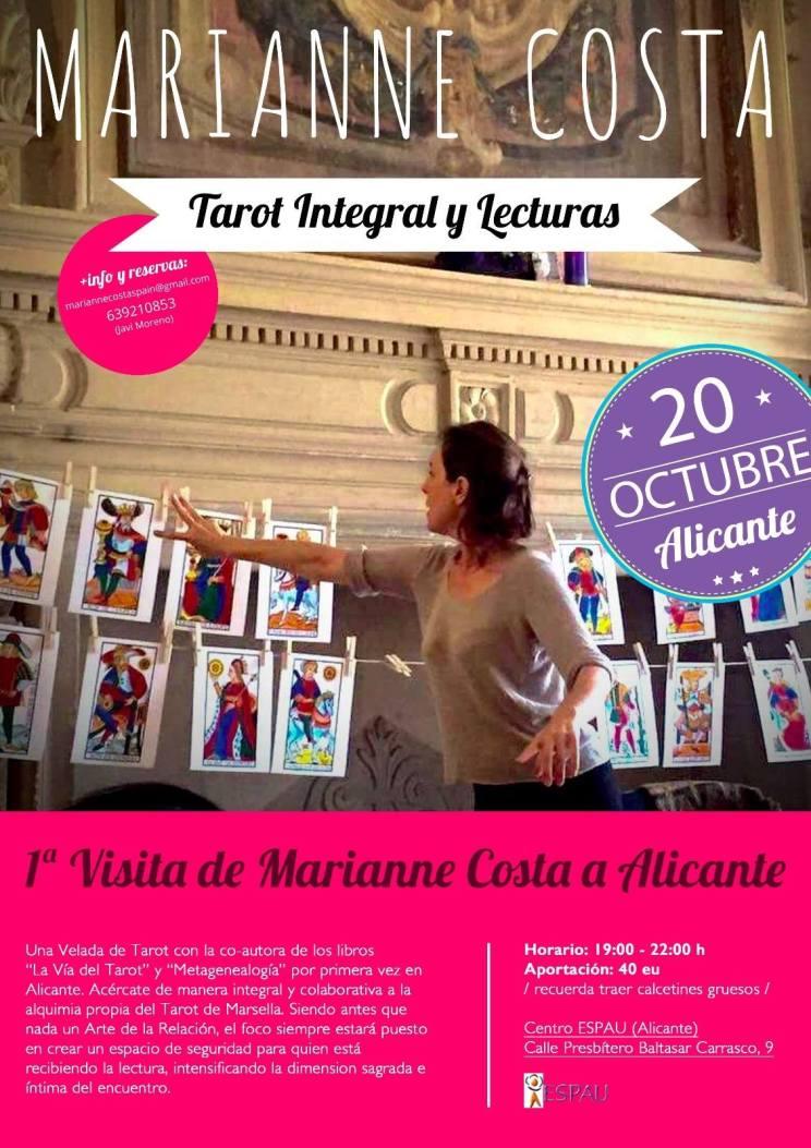 Marianne Costa Alicante