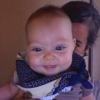 5 mois de bébé