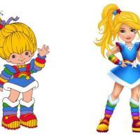 Paillettes, princesses et passivité