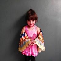 Fais-le toi-même: ton costume d'Halloween pour enfant