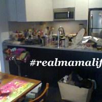 Se montrer sous son vrai jour #realmamalife