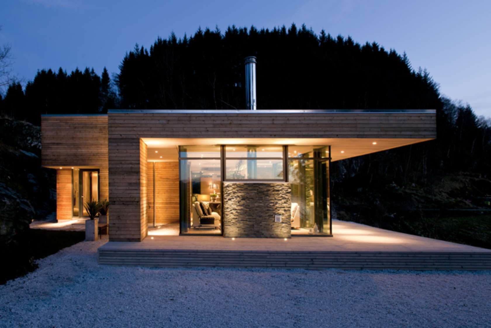 Modern Cabin Decor Design Inspiration Modern Cabin Love Studio Mm Architect