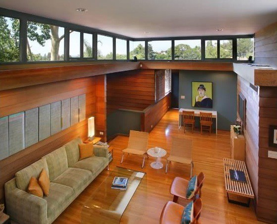 Clerestory Windows Residential Design Inspiration: Clerestory Windows In