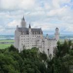 A la Une - Châteaux de Louis II de Bavière