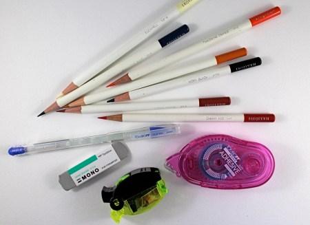 Pencils 11 Blog
