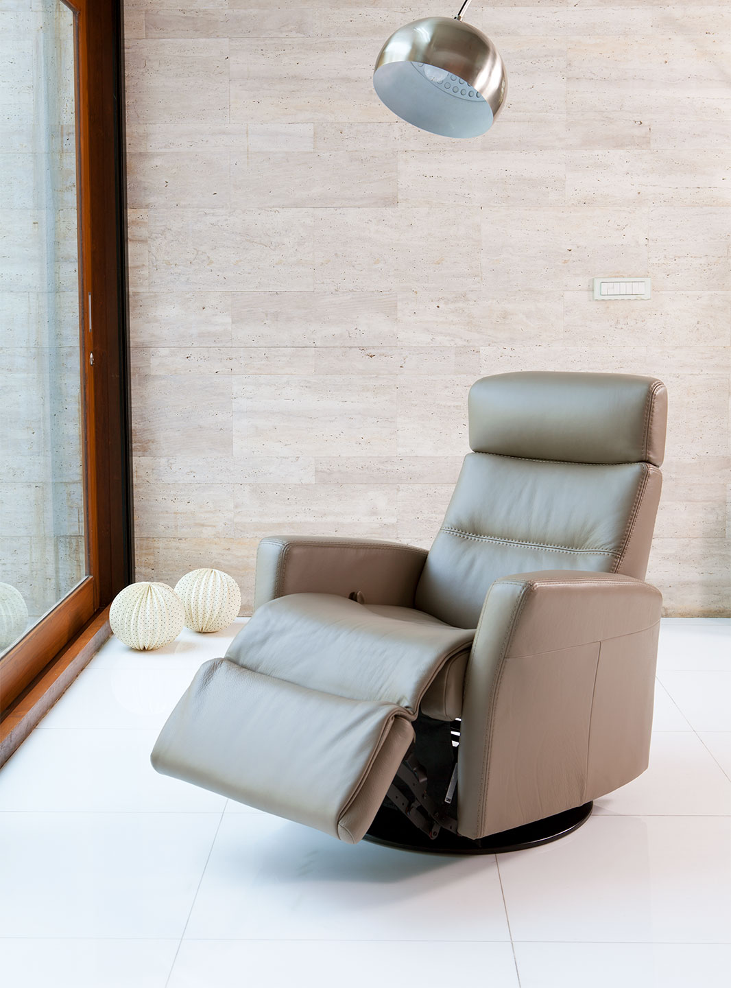 Fauteuil Inclinable Design Fauteuil Inclinable Divani Mariette Clermont