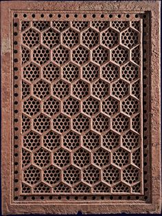 3d Effect Brick Stone Wallpaper Mughal Architecture Design Art Engineer Of Architecture