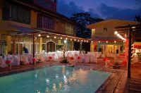 Marikina Resorts: Patio San Jose  Inside Marikina