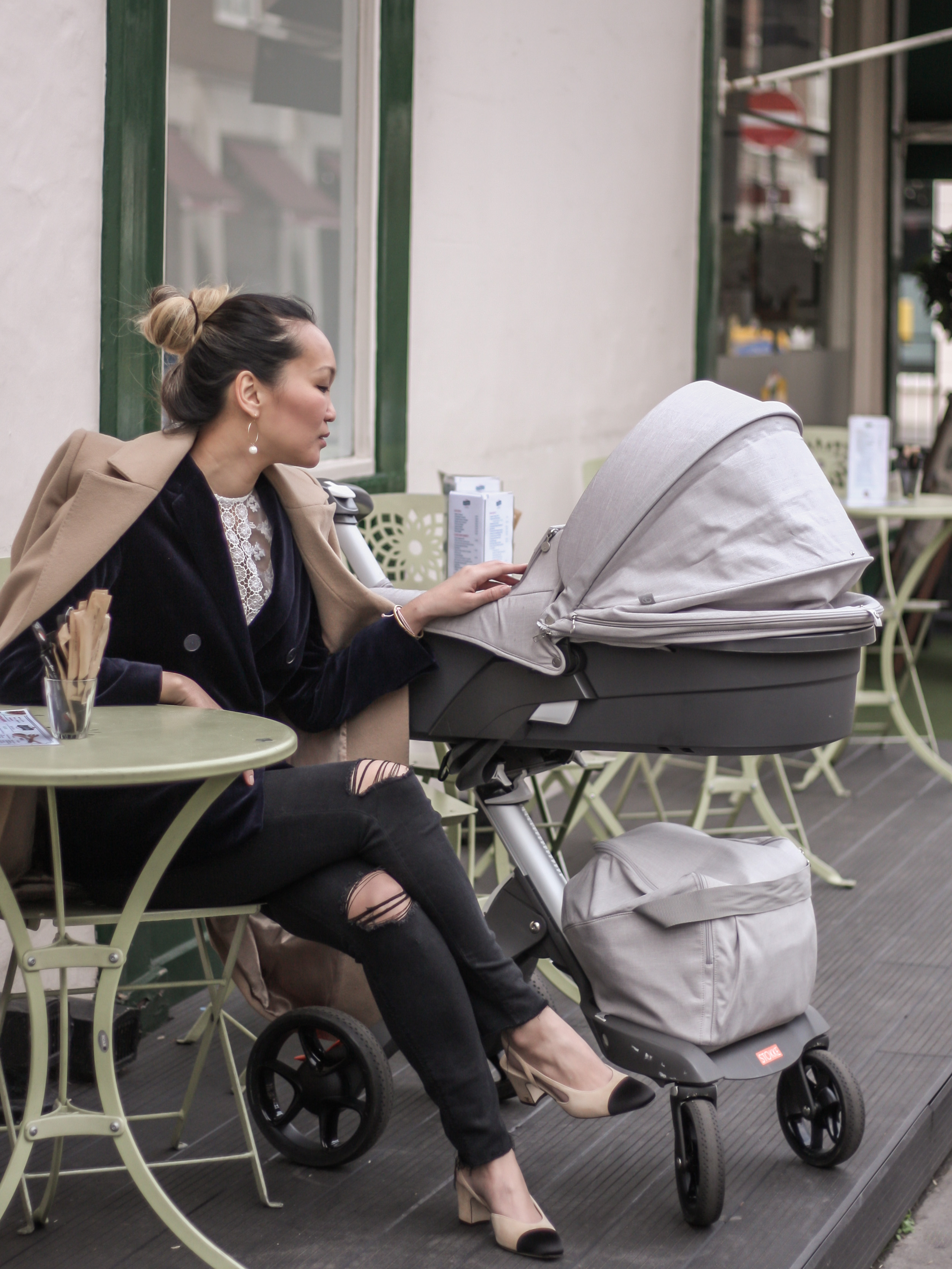 Stokke Stroller Store Why The Stokke Xplory Is The Best Pushchair For London
