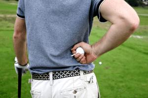 Golftoernooi