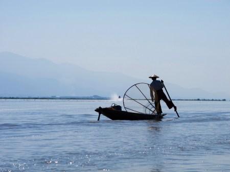 Uses Of Fishing Basket