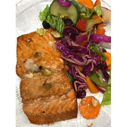 Medium Crop Of Best Grilled Salmon Recipe Ever