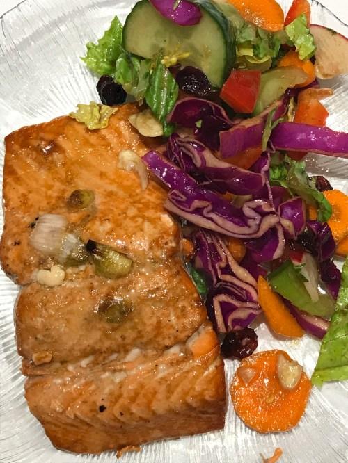 Medium Of Best Grilled Salmon Recipe Ever