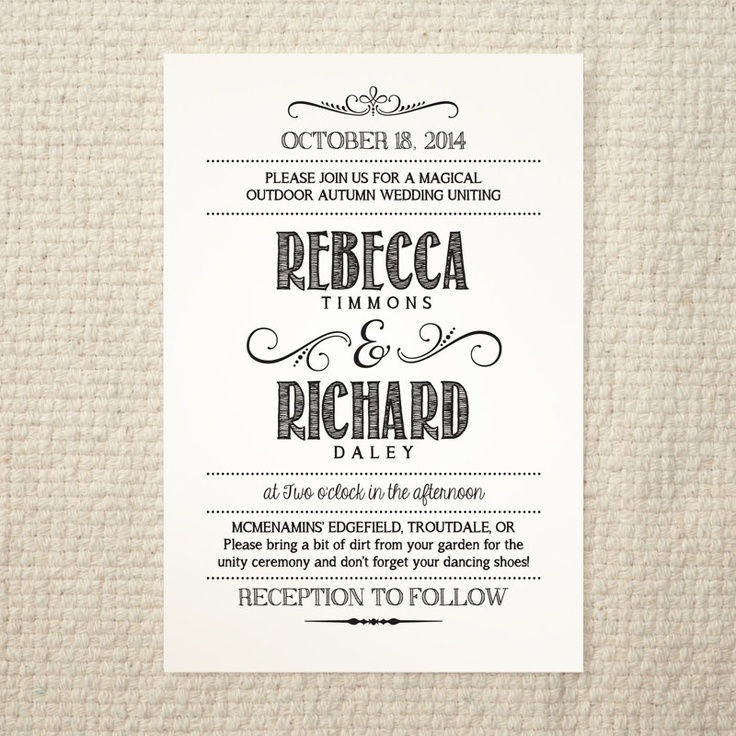 diy wedding invitations templates Marina Gallery Fine art