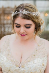 Wedding Hairstyles For Fat Faces | Find your Perfect Hair ...