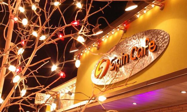 Spin Cafe – Heber City, UT